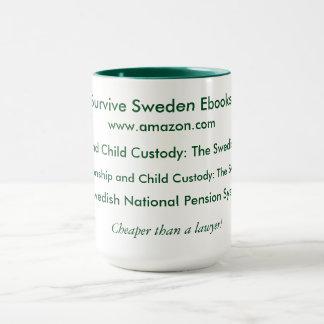 Relationstips Coffee Mug