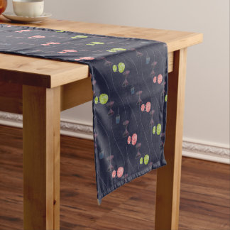 Relativistic Universe Short Table Runner