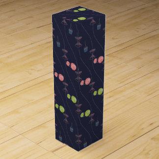 Relativistic Universe Wine Gift Box