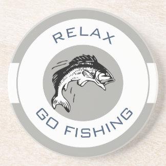 RELAXANDGO FISHING COASTER
