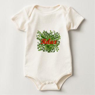 Relax Baby Bodysuit