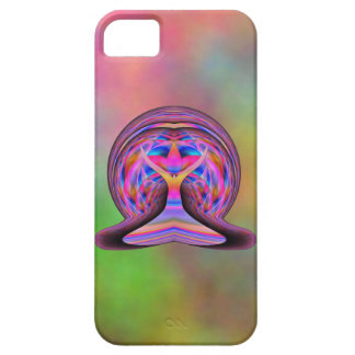 Relax Barely There iPhone 5 Case