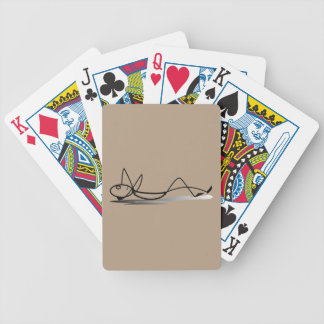 Relax Bicycle Playing Cards