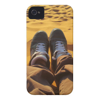 Relax, enjoy the day Case-Mate iPhone 4 case