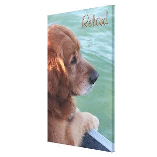 Relax Inspirational Print
