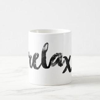 Relax | Mug