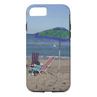 Relax On The Beach iPhone 8/7 Case
