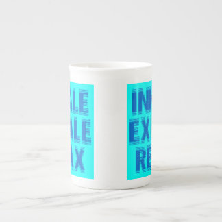 Relax Tea Cup