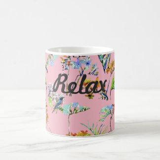 Relax Tropical Mug