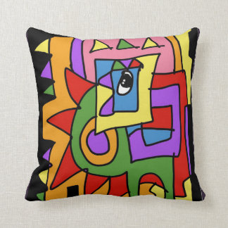 Relaxed Cushion