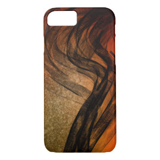 Relaxed Flow2 - Apple iPhone Case