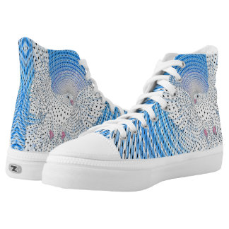 Release High Tops