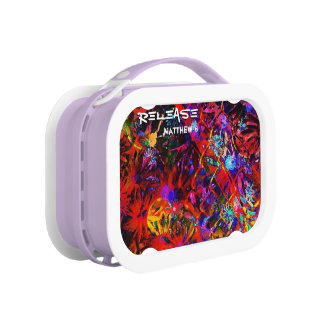 Release Lunch Box