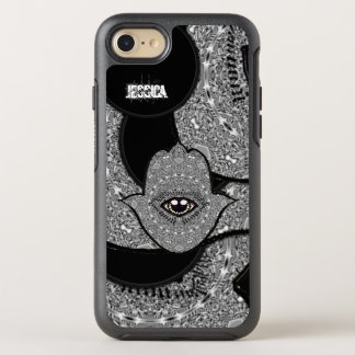Release OtterBox Symmetry iPhone 8/7 Case