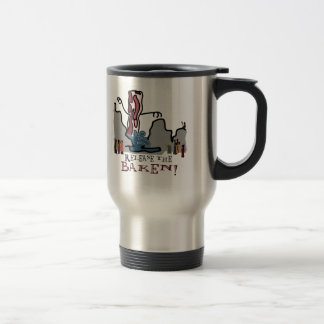 Release the Baken! Mugs