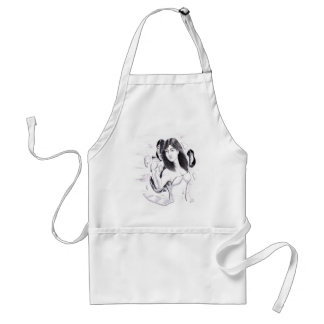 Release to Freedom Adult Apron