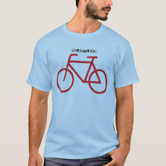 RELENTLESS BIKE SHIRT