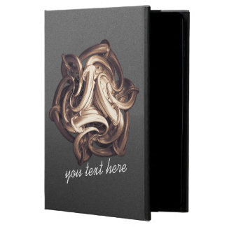 Relentless Recurrence | iPad 2/3/4/Mini/Air2 Cases