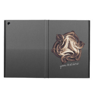 Relentless Recurrence | iPad 2/3/4/Mini/Air Cases iPad Air Cover