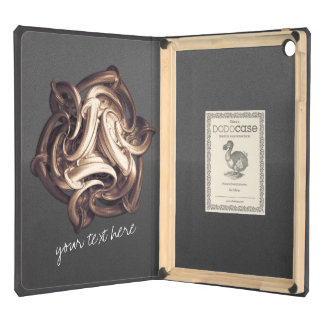 Relentless Recurrence iPad Mini/Air  DODOcase Case Case For iPad Air
