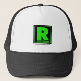 Reliant Publishing logo ballcap Trucker Hat