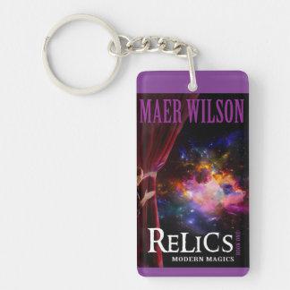 Relics Designer Keychain