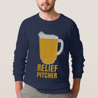 Relief Pitcher Sweatshirt