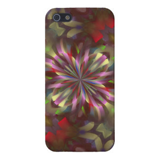 Relighting Luck iPhone 5 Case