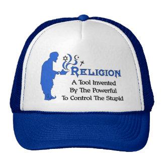 Religion Tool Cap