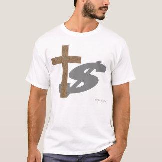 Religion's Shadow T-Shirt