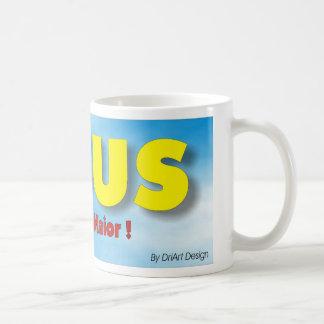 Religiosos 1 classic white coffee mug