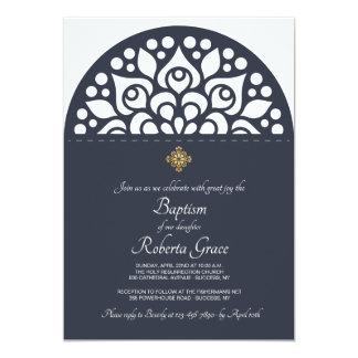 Religious Arch Invitation