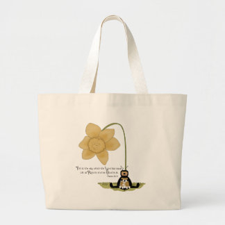 Religious Bee Tote Bags