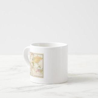 Religious belief espresso mug