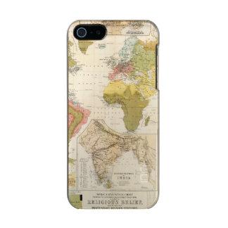 Religious belief incipio feather® shine iPhone 5 case