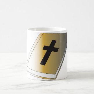Religious Book Mug