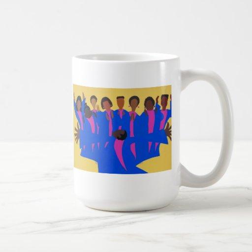 Religious Celebrations Coffee Mugs