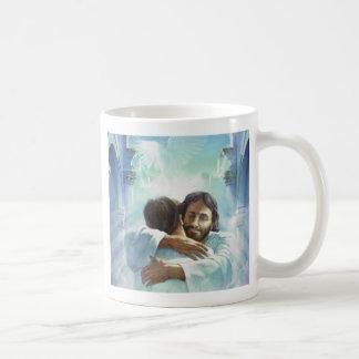 religious coffe mug