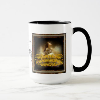 religious coffee cup