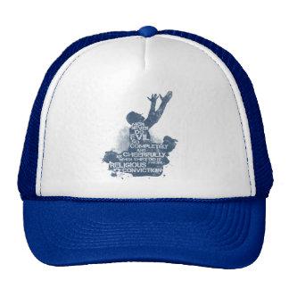 Religious Conviction Mesh Hats