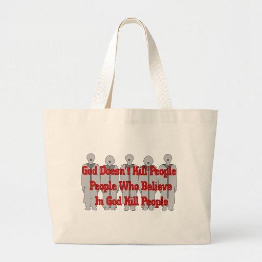 Religious Crazies Bag