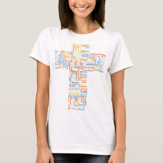 Religious cross T-Shirt