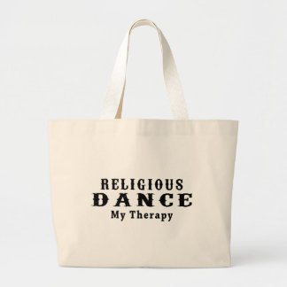 Religious Dance My Therapy Bag