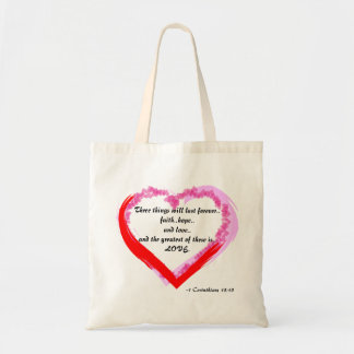 Religious Encouragement Love Quote