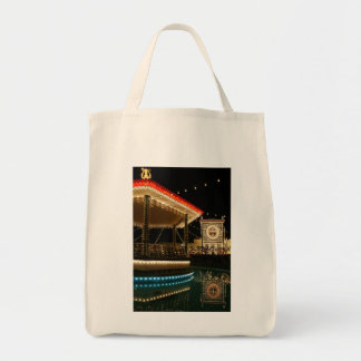 Religious festivities in the Azores Canvas Bag