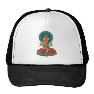 Religious Figure Trucker Hats