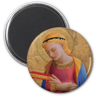 Religious Figure Magnet