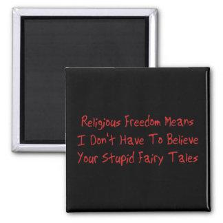 Religious Freedom Magnet