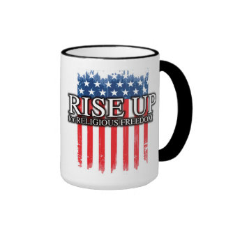 Religious Freedom Mug