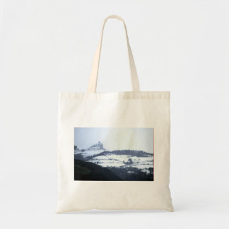 Religious gifts tote bag